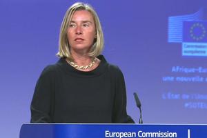 EU: Hiệp ước INF chưa hoàn hảo không phải lí do để hủy bỏ nó