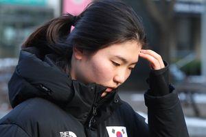 Phiên tòa đầy nước mắt ở thể thao Hàn Quốc