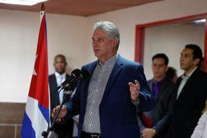 Chính phủ Cuba sẽ dùng Twitter, YouTube thông tin chính sách