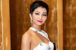 Hoa hậu H'Hen Niê: 'Không thấy thiệt thòi vì không có đại gia chống lưng'