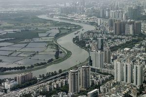 Thâm Quyến - 'lò sản xuất' tỉ phú công nghệ trước căng thẳng Mỹ - Trung