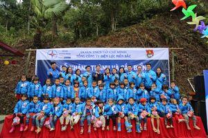 EVNNPC: Nhiều hoạt động ý nghĩa dành cho bà con ở Sơn La và Yên Bái