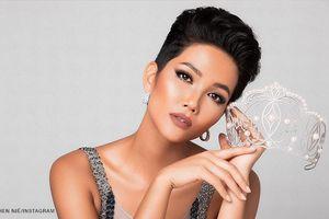 H'Hen Niê được báo chí Philippines khen ngợi nức nở