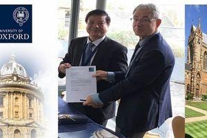 Bước chuyển mình vững vàng của y học truyền nhiễm của Việt Nam