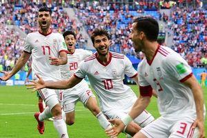 Iran đem 13 cầu thủ dự World Cup để đối đầu với Việt Nam tại Asian Cup 2019