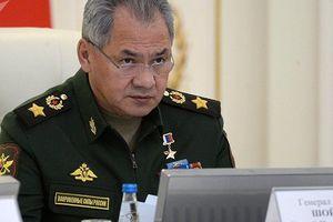 Bộ trưởng quốc phòng Nga: Việt Nam là ưu tiên hàng đầu về hợp tác kỹ thuật quân sự