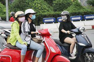 Kinh hoàng 'sát thủ' gây ung thư, người Việt hít thở hàng ngày