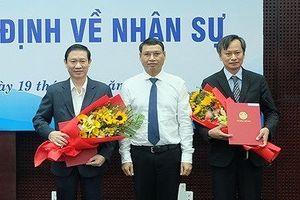 Thành phố Đà Nẵng có Chánh văn phòng mới