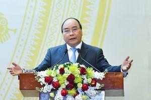 Thủ tướng muốn đưa 'tinh thần Park Hang-seo' vào phát triển kinh tế