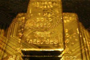 Giá vàng lại quay đầu giảm 50 nghìn đồng/lượng