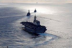 Nhật sắp có cặp đôi vũ khí khiến Trung Quốc phải kiêng nể