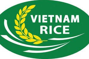 Lần đầu tiên công bố logo thương hiệu gạo Việt Nam