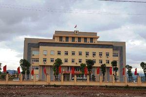 Quảng Ninh: Thành phố Uông Bí có Phó trưởng Công an mới 'tuổi trẻ, tài cao'