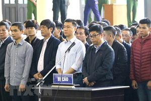 Viện kiểm sát kháng nghị bản án của TAND tỉnh Phú Thọ về vụ đánh bạc nghìn tỷ