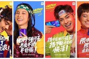 Xiaomi Mi Play là sản phẩm mới, không phải Pocophone F1 đổi tên