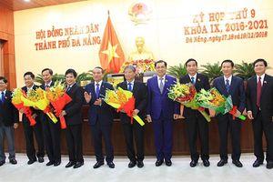 Đà Nẵng: Miễn nhiệm ông Nguyễn Ngọc Tuấn, bầu mới Phó Chủ tịch thành phố