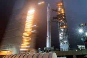 Tổng thống Mỹ Donald Trump ra lệnh thành lập Bộ chỉ huy không gian