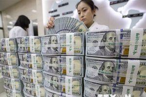 WB và IMF thông qua khoản vay mới trị giá gần 5 tỷ USD cho Ukraine