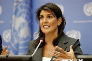 EU cảnh báo Chính quyền Mỹ về Kế hoạch hòa bình Trung Đông