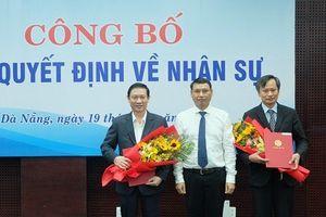 TP Đà Nẵng có tân Chánh văn phòng UBND