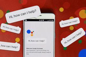Google Assistant sẽ nói cho bạn biết nếu chuyến bay bị trễ
