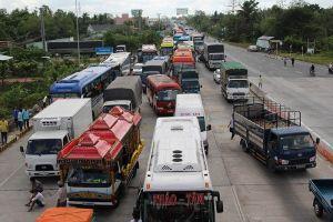 Đề xuất đầu tư 29.602 tỷ đồng xây tuyến cao tốc Châu Đốc – Cần Thơ – Sóc Trăng