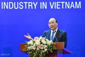 Thủ tướng yêu cầu học tập 'tinh thần Park Hang-seo' trong phát triển kinh tế