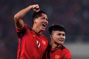 Tuyển Việt Nam có quân xanh 'khủng' trước thềm ASIAN Cup