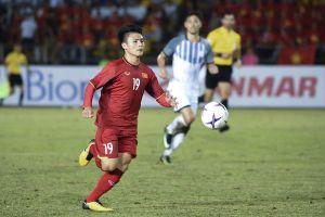 Điểm mặt ứng viên Quả bóng Vàng Việt Nam 2018