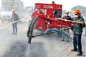 Sớm kiện toàn mô hình Quỹ Bảo trì đường bộ