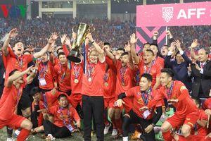 Mục tiêu xa của thầy Park thông qua Asian Cup 2019