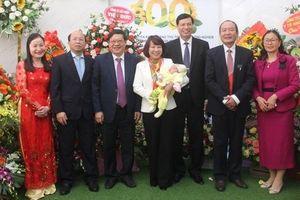 Quảng Ninh: 100 em bé thụ tinh trong ống nghiệm chào đời khỏe mạnh