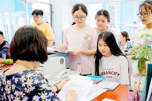 Các trường tất bật xây dựng đề án tuyển sinh