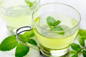 Các loại trà thảo mộc tốt cho sức khỏe của bạn