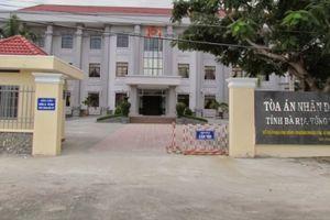 TAND tỉnh BR-VT thụ lý vụ án tranh chấp hợp đồng chuyển nhượng cổ phần tại Công ty CP Thanh Bình Phú Mỹ