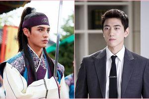 Sao 'Hwarang' Do Ji Han và 'mỹ nam' Sung Joon lặng lẽ lên đường nhập ngũ