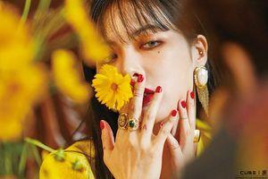 Tin vui cho các A-ing: HyunA đang chuẩn bị cho ca khúc mới sẽ phát hành vào năm 2019