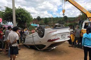 Tin tức tai nạn giao thông mới nhất hôm nay 19/12/2018