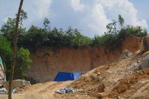 Bình Định: Công ty TNHH Diệp Hoàng Phát làm Nhà máy sản xuất đồ gỗ hay đá?