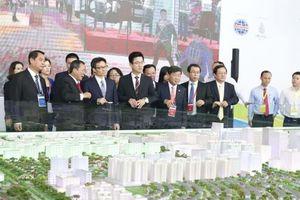 Bình Dương ứng dụng Zalo vào xây dựng mô hình thành phố thông minh