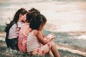 5 điều mà trẻ nhỏ có thể trở thành giáo viên vĩ đại nhất giúp chúng ta