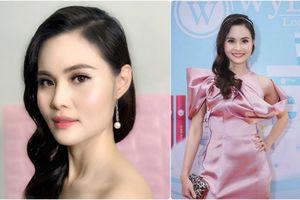 Bắt bài make-up xinh như công chúa của Miss Community Thanh Trúc