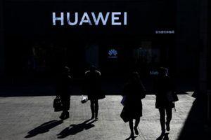 Chủ tịch Huawei ngầm chỉ trích Mỹ sau vụ Giám đốc bị bắt