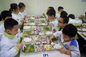 Truyền thông thay đổi nhận thức và thói quen ăn uống từ trẻ em