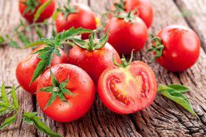 Cà chua giúp chống ung thư