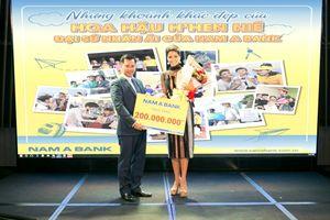 H'Hen Niê dành 200 triệu đồng tiền thưởng cho các hoạt động cộng đồng