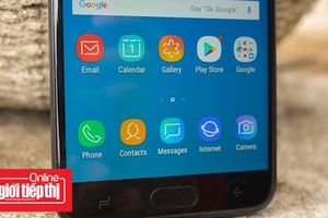 Thông tin mới cho thấy Samsung Galaxy M10 sắp ra mắt