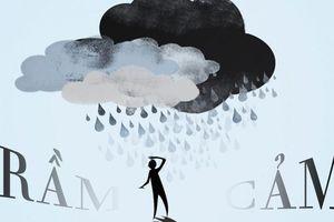 Trầm cảm, lo lắng ảnh hưởng đến sức khỏe như hút thuốc lá