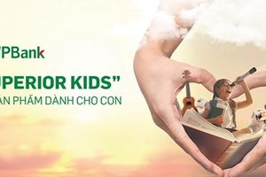 Lời giải cho bài toán tiêu dùng, tiết kiệm cho gia đình trẻ