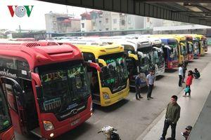 Tăng 3.500 lượt xe, việc đi lại của người dân dịp Tết sẽ bớt 'nóng?